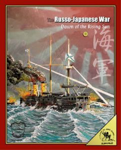 The Russo- Japanese War , Dawn of the rising sun